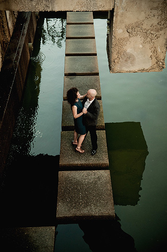 San Francisco Engagement Session : Debra Zeller Photography