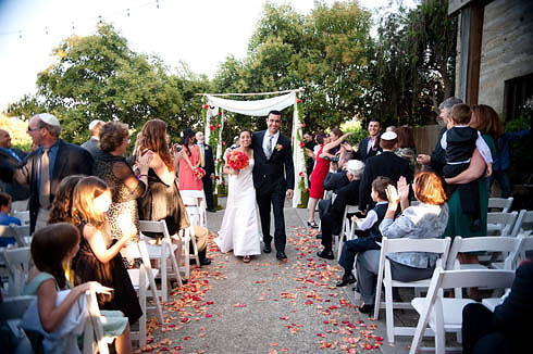 Murrieta's Well Wedding